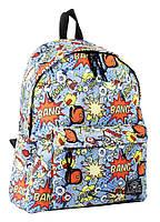 Рюкзак подростковый ST-15 Crazy 20