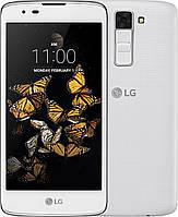 """Смартфон LG K8 K350N White белый (1SIM) 5"""" 1/16GB 5/8Мп 3G 4G оригинал Гарантия!"""
