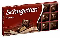 Шоколад Schogette Tiramisu 100 г (Германия), фото 1