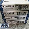 Кільця поршневі Fiat Doblo 1.3MJTD D69.60 STD