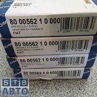 Кільця поршневі Fiat Doblo 1.3MJTD D69.60 STD, фото 1