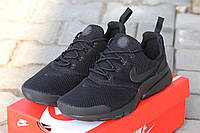 Кроссовки Nike Air Presto Fly Uncaged черные 2172