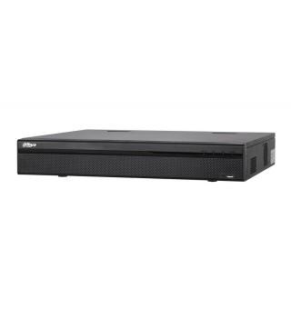 4K IP видеорегистратор 32 канальный Dahua DH-NVR5432-4KS2
