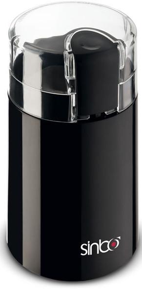 Кофемолка Sinbo SCM2934 (кофемолка электрическая)