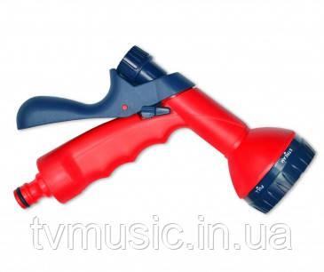 Пистолет-распылитель пластиковый Technics 6-позиционный