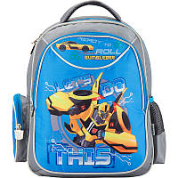 Рюкзак ортопедический 512 Transformers KITE,  TF17-512S