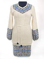 Платье женское Веночок | Плаття жіноче Віночок