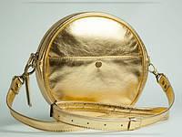 Дамская сумочка из кожи