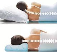 Подушки ортопедисечские