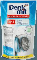 DenkMit Maschinen-Entkalke порошок для прочистки стиральных и посудомоечных машин 175 г