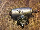 Колонка рулевая Заз 968 Запорожец (алюминиевый корпус) реставрация, фото 6