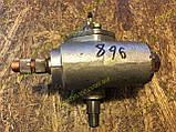 Колонка рулевая Заз 968 Запорожец (алюминиевый корпус) реставрация, фото 7