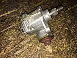 Колонка рулевая Заз 968 Запорожец (алюминиевый корпус) реставрация, фото 8