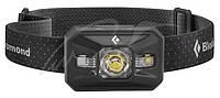 Фонарь налобный Black Diamond Storm 250 lm ц:matte black