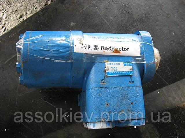 Насос-дозатор рулевого управления BZZ-1000