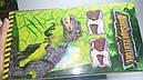 Динозавр Спинозавр ходит, музыкальный со светом, в коробке , фото 7