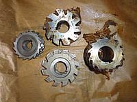 Фрезы пазовые 63х8Н9, 63х8А3а, Р6М5, с хранения.