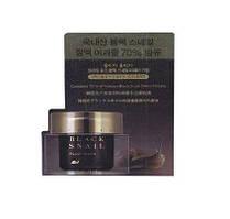 Крем с черной улиткой Holika Holika Black Snail Repair Cream