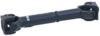 Вал карданный КАМАЗ 5511 моста средн.Lmin 820-840мм ход136 стоп.кол.шл.эвол. (пр-во Украина)