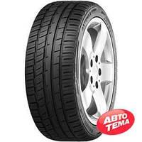Летняя шина GENERAL TIRE Altimax Sport 245/40R18 97Y Легковая шина