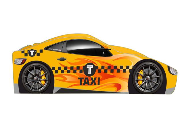 Кровать Такси 1