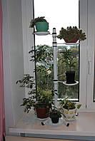 Пава, подставка для цветов, фото 1