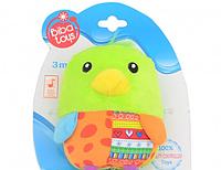 Активная игрушка-подвеска biba toys Музыкальный Утенок