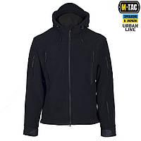 M-Tac куртка флисовая Windblock Division Dark Navy Blue