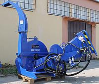 Подрібнювач деревини  BX-92R 250ММ, фото 1