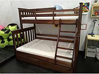 Кровать Скандинавия от Мебигранд