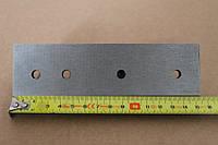 Дробилки древесины BX 62 Ножы