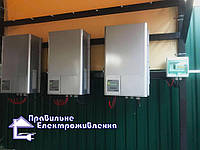 Мережева СЕС 30кВт, м Кропивницький