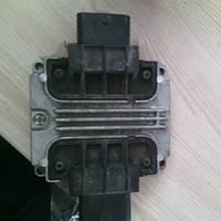 Блок управления АКПП на Опель вектра