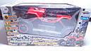 Джип 30см амортизаторы, радиоуправление,больше колесах, фото 4