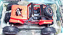 Джип 30см амортизаторы, радиоуправление,больше колесах, фото 8