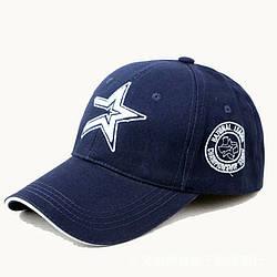 Бейсболка Star Championship Series