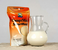 США,СмартМил / Ванильный,протеиновый коктейль,снижение веса