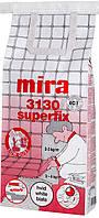 Клей для плитки Mira 3130 superfix 15 кг