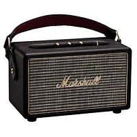 Портативная акустикатMarshall Loudspeaker Kilburn Black
