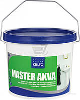 Клей для обоев  KIILTO Master Akva 3 л