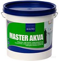 Клей для обоев  KIILTO Master Akva 1 л