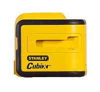 Лазерный уровень Stanley Cubix (STHT1-77340)