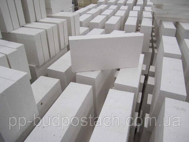 Стіни з газосилікатних блоків в будинках з стіновою несучою системою