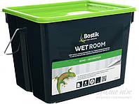 Клей для обоев  Bostik Wet Room 5 л