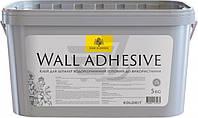 Клей для обоев  KOLORIT Wall Adhesive 5 кг