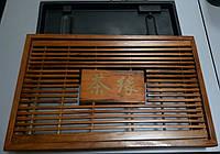 Чабань, столик для чайной церемонии 43*27 см