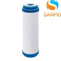 Картридж вугільний насипний UDF-10A (GAC10)