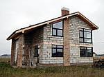 Скільки коштує будинок з піноблоків