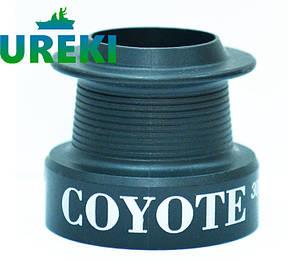 Катушка с байтранером BratFishing Coyote Baitrunner 4000 RD (3+1), фото 2