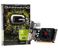 "Видеокарта Gainward GT610 1GB DDR3 ""Over-Stock"""